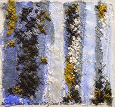 My Sweet Prairie: Lichen Sorbello