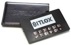 De BitLox is de meest anonieme en beste Bitcoin portemonnee!