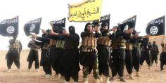Hasil Survei : 10 Juta Warga Indonesia Dukung ISIS - Harian Luwak