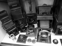 The Camera Heritage Museum