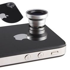 Macro Lens Designed for iPhone