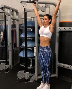 """3,435 Likes, 68 Comments - Alexia Clark (@alexia_clark) on Instagram: """"Core Work 1. 10 reps each side 2. 5 reps each side 3. 30seconds each side 4. 10 reps each way…"""""""