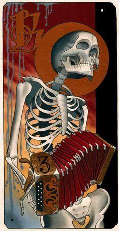 Skulls: #Skeleton.
