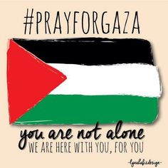 #PrayforGaza as it need all the #supportGaza Appreciate Your Support, How To Make