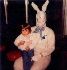 15 conejos de pascua que te quitarán todas las ganas de celebrarla