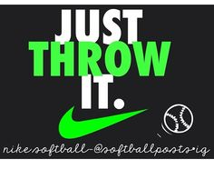 Just throw it