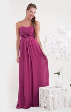 Beautiful Gino Cerruti bridesmaid dress available in many different colours