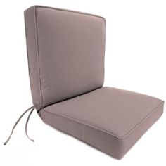 44-Inch+x+22-Inch+Dining+Chair+Cushion+in+Sunbrella®+Canvas+Dusk+-+BedBathandBeyond.com
