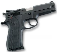 smith and wesson 5904 (I own one)
