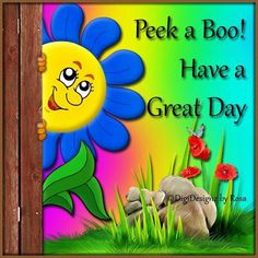 A great good morning to you Ladies! May you have a most Blessed and Wonderful Day!