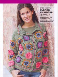 ISSUU - Crochet di naxe La