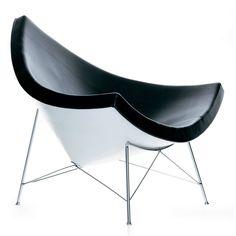 Vitra Coconut Chair Hopsak Fabric Seat