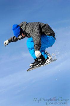 The Essentials of Snowboarding