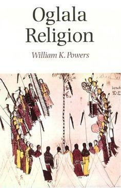 Oglala Religion (Religion and Spirituality) by William K.... https://www.amazon.com/dp/0803287062/ref=cm_sw_r_pi_dp_x_lEHLybJWZMQ81
