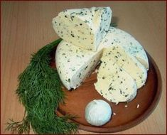 Тор - 14 вкусных домашних сыров. | Шедевры кулинарии