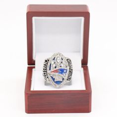 New 2016-2017 New England The Patriot's Championship Ring Tom Brady Best Choice #QualityRingsFromRingFactory #NewEnglandPatriots
