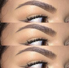 Luv the brows ♡