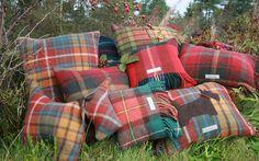 Scottish Gifts - tartan gifts and clan gifts at totally tartan