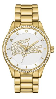 4a68243523 Lacoste watches available at Hour Choice. Unusual Watches, Women's Watches,