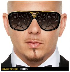 Latina.com Presents: The Pitbull Soundboard CLICK NOW!