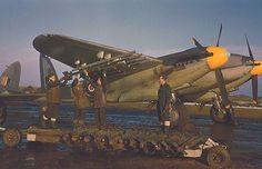Framed Prints, Canvas Prints, Art Prints, De Havilland Mosquito, Thing 1, Ww2 Aircraft, Royal Air Force, National Museum, Photo Wall Art