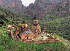 Armenia.