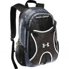 It makes sense that there would be Under Armour Backpacks. After all, UA started as a sports apparel company, before they expanded into tactical,...