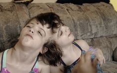How Conjoined Twins Are Making Scientists Question The Concept Of Self A new documentary asks what it means to share your consciousness. Conjoined Twins, Consciousness, Surfing, Self, Concept, This Or That Questions, How To Make, Documentary, Philosophy