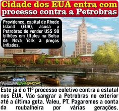 HELLBLOG: Dilma acabou com a Petrobras e está acabando com o...