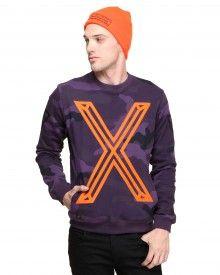 DXXP Crewneck Sweatshirt