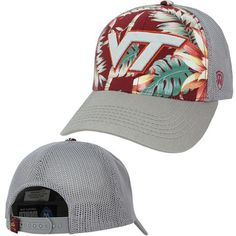 new product 47164 bbf8b Virginia Tech Hats