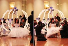 quinceanera changing of the shoes | the changing of the shoes repinned from quinceanera by the lincoln ...