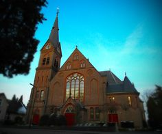 Noorderkerk - Apeldoorn
