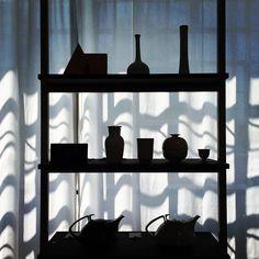 shadowplays with shapes by gropius and wagenfeld at designshop bauhaus dessau #designshopbauhausdessau #bauhaus #bauhausstadt #dessau #waltergropius #wagenfeld #rosenthal #fürstenberg #porcelain
