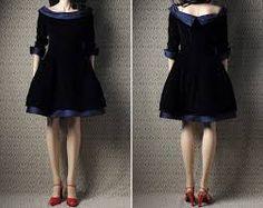 Image result for velvet dresses