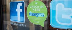 """AMEX & Foursquare - Location-based social network Foursquare has announced a partnership with American Express to bring automatic rewards to the UK via thousands of high street shops.    The idea, announced on Wednesday, will see AmEx customers check into Foursquare to find offers available from some of the UK's biggest retailers.    They will then """"load"""" the special to their card via Foursquare, and automatically redeem it by paying with... American Express."""