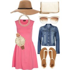 Sunday Brunch Outfit