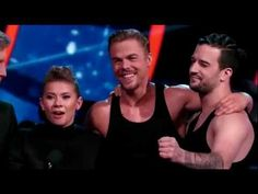 """This has got to be one of the best dance routines I've seen this season from Bindi. Incredible and one of my new favorites!!!...Bindi Irwin & Derek - Mark """"Jazz Trio"""" Week 10 – DWTS Season 21 - (Semi Finals) - YouTube"""
