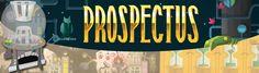 """Mr. B Games """"Prospectus"""" Contest!"""