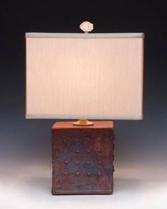 New Moon Lamp