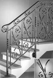 Resultado de imagen para diseño de muebles de hierro forjado