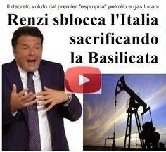 Sblocca Italia, amministrazione di Grumento per l'impugnazione | Gazzetta della Val d'Agri