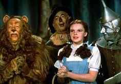 23-Nov-2014 12:10 - LEEUWENPAK UIT WIZARD OF OZ GEVEILD. Het leeuwenpak uit de klassieke film The Wizard of Oz (1939) wordt maandag geveild in New York. Een ander kostuum uit de film bracht onlangs…...