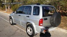 Suzuki Grand Vitara ΑΥΤΟΜΑΤΟ  '04 - 4.900 EUR
