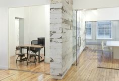 EDUN's Loft-Like New York Showroom