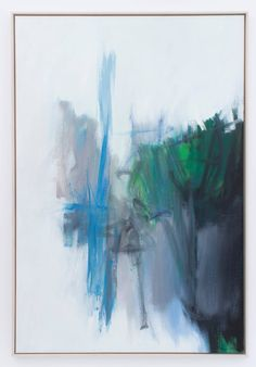 Cleve Gray - Vernal at 1stdibs