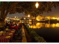 Ambrai Restaurant - If you are with your better half, better book a dinner table here.