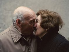 Stories of couples married 50+ years.