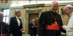 El Papa recuerda a Doctrina de la Fe su 'esfuerzo y responsabilidad' en la gestión de los casos de abusos sexuales