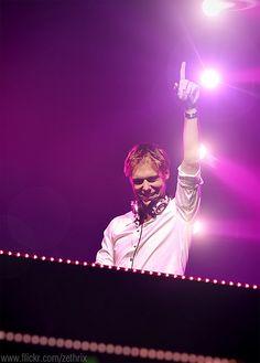 Pojechać jeszcze raz i przeżyć muzyczne doznania na koncercie Armin Only !